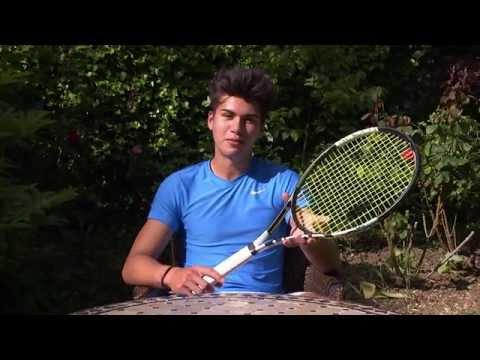 Head Graphene XT Speed MP Tennis Racket Review | Stringers' World