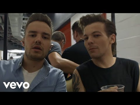 One Direction - On the Road Again Tour Diary from the Honda Civic Tour: Part I