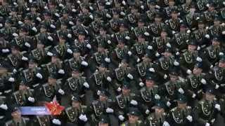 Scary Russian Army - Hell March (made by Indian brother)