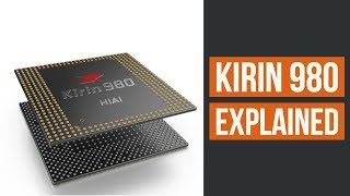 Huawei Kirin 980 announced at IFA 2018: The Snapdragon 845 rival is here