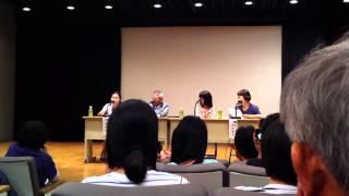 鈴木理子ちゃんinソウル2012年7月