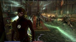 Skyrim: The Flash Modpack Showcase
