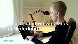 Nederlands talent in de techwereld populair in Amerika