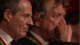 The Kennedy Center Honors - Stairway to Heaven (2012) HD