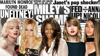 entertainment media's history of mistreating young women 📸💻📰