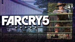 Far Cry 5 - T E R C O L O K !! - Momen Lucu FC5