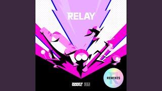 달려! Relay (iLYKE to Run Run Remix)