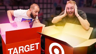 Who Bought The Best Target Haul?!