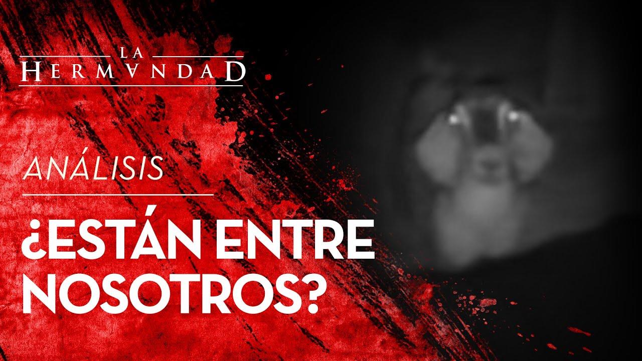 ¿Están los extraterrestres con nosotros? (1/2) | La Hermandad | 8 agosto