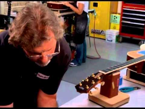 Die Gitarre reinigen und pflegen (Teil 1)