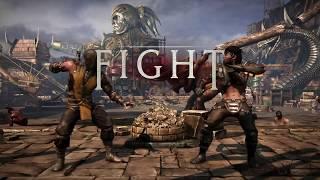 Mortal Kombat XL | Ps4 Pro | 1080p Alta 60fps |