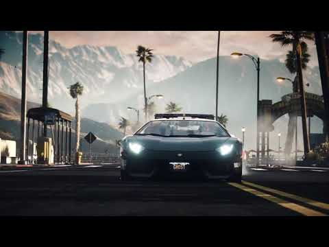 Видео № 0 из игры Need for Speed Rivals [PS4] Хиты PlayStation