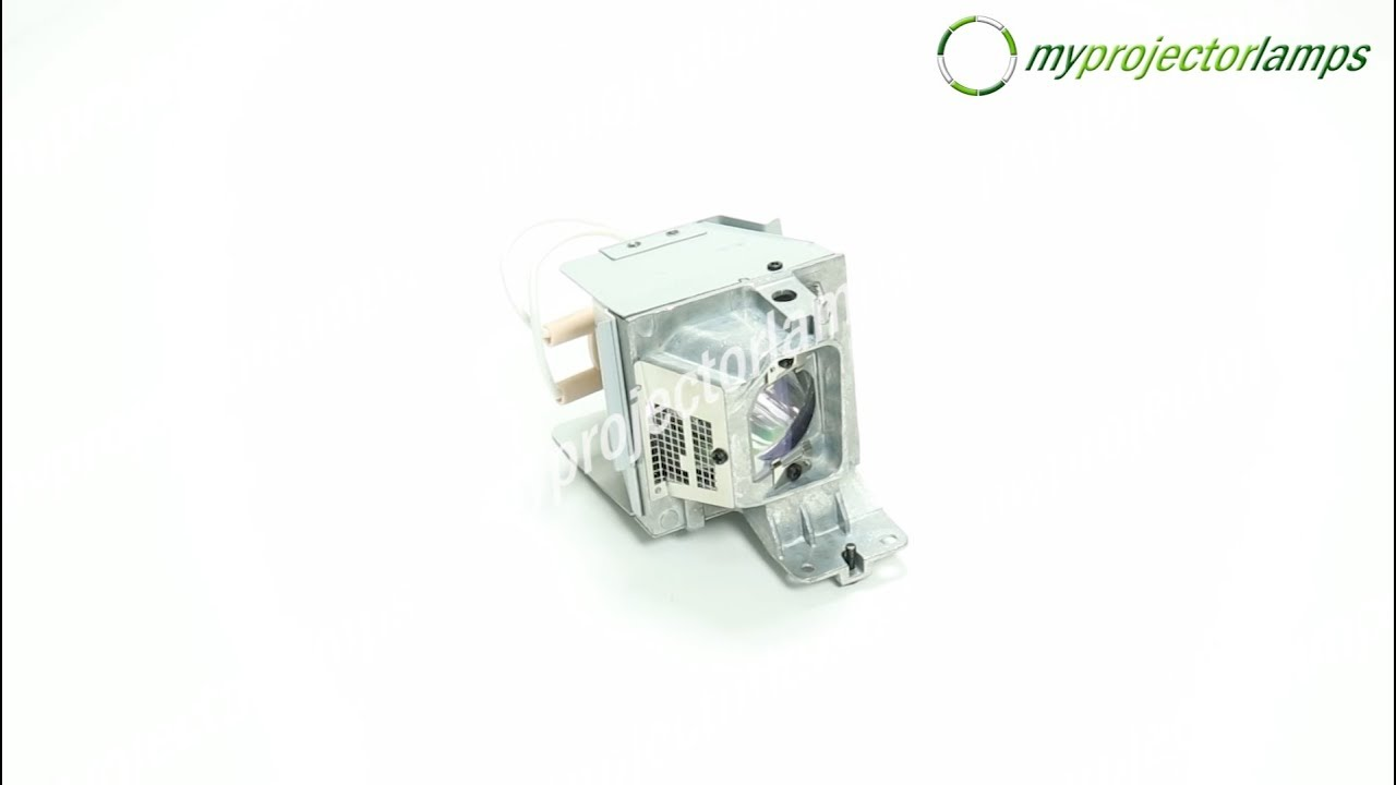 Optoma X402 Projector Lamp with Module-MyProjectorLamps.com