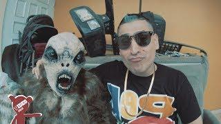 El Chupa Cabras y El Chupa Cricas - Jamsha - El Putipuerko (Video)
