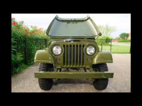 Video of '54 Willys - JRUS