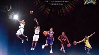 Allen Iverson - No Questions for The Answer | Career Tribute