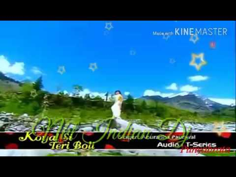Download Koyaliya Gati Hai Nkl Indian Dj Sound HD Mp4 3GP Video and MP3