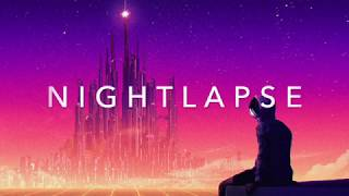 NIGHTLAPSE   A Chill Synthwave Mix