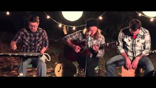 Adam Sams: Watercourse (Cottage Sessions)