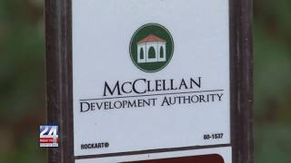 MDA Votes to Extend Mountain Bike Trails at McClellan
