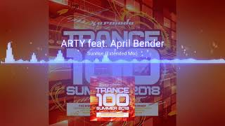 ARTY Feat. April Bender   Sunrise (Extended Mix)