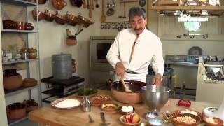 Tu Cocina (Yuri de Gortari) - Chiles en nogada