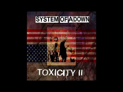 Outer Space (Instrumental) - System of a Down