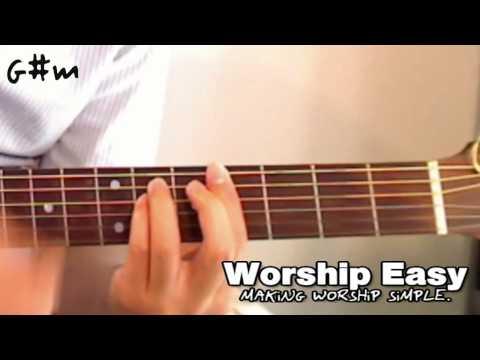 The G#m Chord (Guitar)