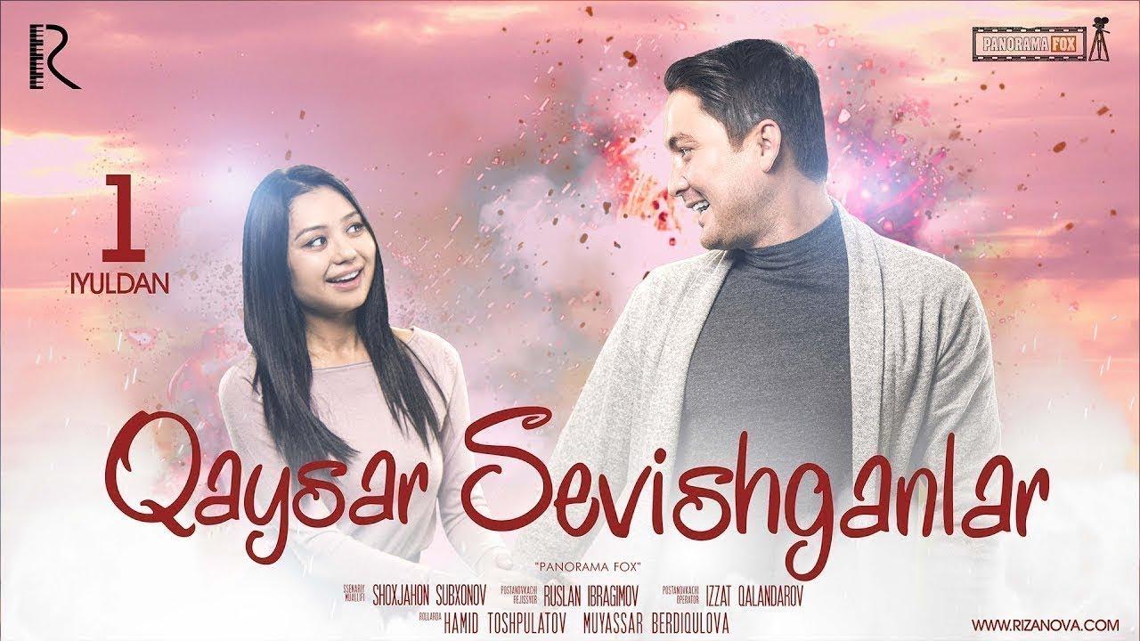 Qaysar sevishganlar (o'zbek film)|Кайсар севишганлар (узбекфильм)