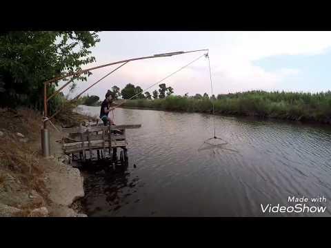 Tempo che pesca in Dniprodzerzhynsk