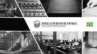 Somos Dreambookspro (audio Em PT   BR)