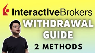 How to Withdraw Money from Interactive Brokers (IBKR)