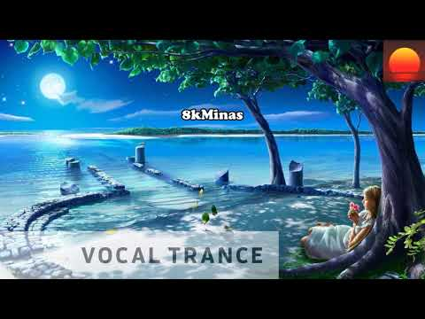 Dj Shog - Running Water (More Vocal Mix) ? Vocal Trance - 8kMinas