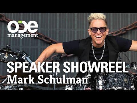 Sample video for Mark Schulman