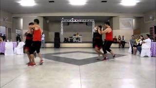 Projeto Vem Dançar - Escola Passo A Passo