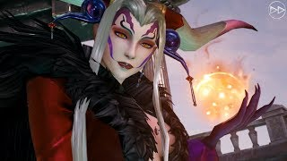 Final Fantasy Mobius FF8 Boss Ultimecia