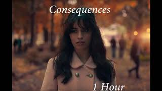 Camila Cabello   Consequences (orchestra) [1 Hour] Loop
