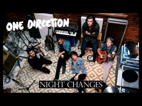 One Direction - Night Changes (free Download) Mp3
