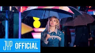 """TWICE """"Feel Special"""" TEASER DAHYUN  TWICE  THE 8TH MINI ALBUM  Feel Special   2019.09.23 MON 6PM(KST)  #TWICE #트와이스 #FeelSpecial  TWICE Official YouTube: http://www.youtube.com/c/TWICEonAir TWICE Official Facebook: http://www.facebook.com/JYPETWICE TWICE Official Twitter: http://www.twitter.com/JYPETWICE TWICE Official Instagram: http://www.instagram.com/TWICETAGRAM TWICE Official Homepage: http://TWICE.jype.com TWICE Official Fan's: http://fans.jype.com/TWICE  ⓒ 2019 JYP Entertainment. All Rights Reserved"""