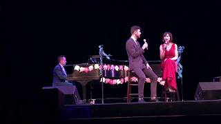 No One Is Alone | The Broadway Princess Party - 12/16/17