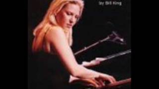 """Video thumbnail of """"Diana Krall And I Love Her"""""""