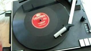 Johnny Horton - I'm coming home, 78rpm