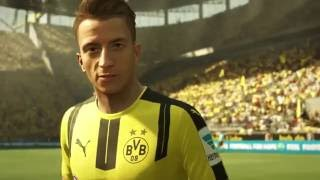 FIFA 17. ОБЗОР. Frostbite.