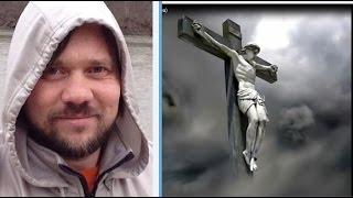 Прославляю Иисуса  на иных языках # О благодать спасен тобой