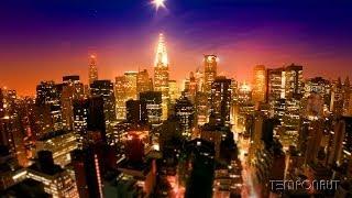 8000 Shots - New York City Timelapse