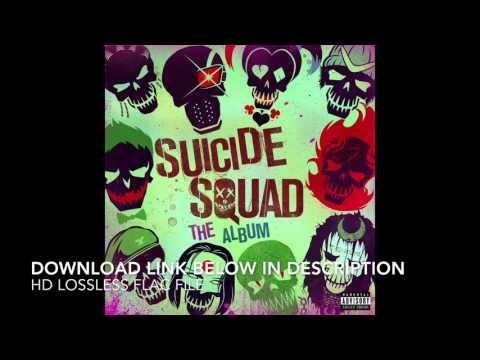 Suicide Squad - Purple Lamborghini (instrumental + download)
