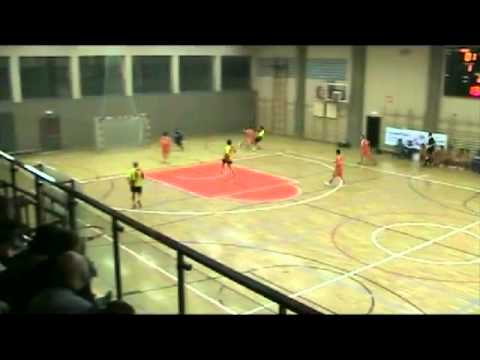 Preview video Bubi Merano - Hdi Assicurazioni Trento | Highlights 6� giornata 2012/13