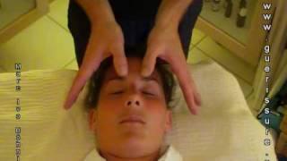 Massage Du Visage Marc Ivo Böhning