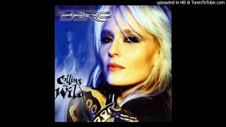 Doro - White Wedding