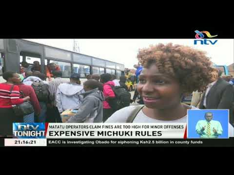 Commuters decry arbitrary fare hikes by PSV operators